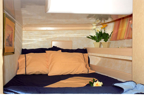 Ocean Yachts Custom built Luxury (Sofia Star 1)  - 11