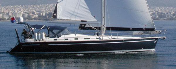 Ocean Yachts Custom built Luxury (Sofia Star 1)  - 10