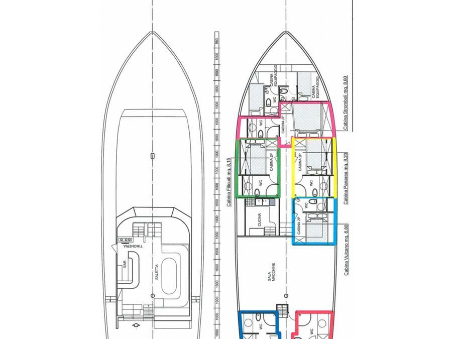 Gelidonya II (Gelidonya II) Plan image - 5