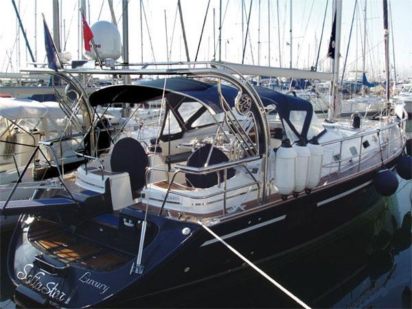 Ocean Yachts Custom built Luxury (Sofia Star 1) Main image - 0