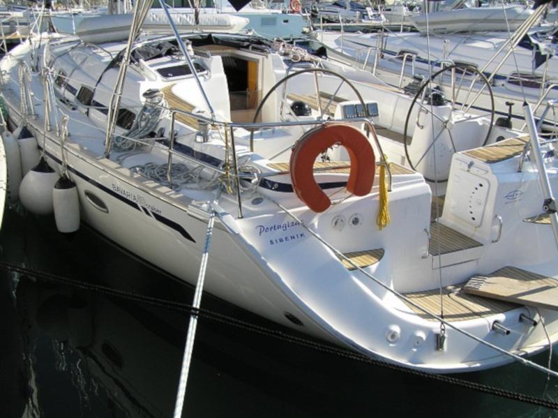 Bavaria 50 cruiser  (Portugizac)  - 3