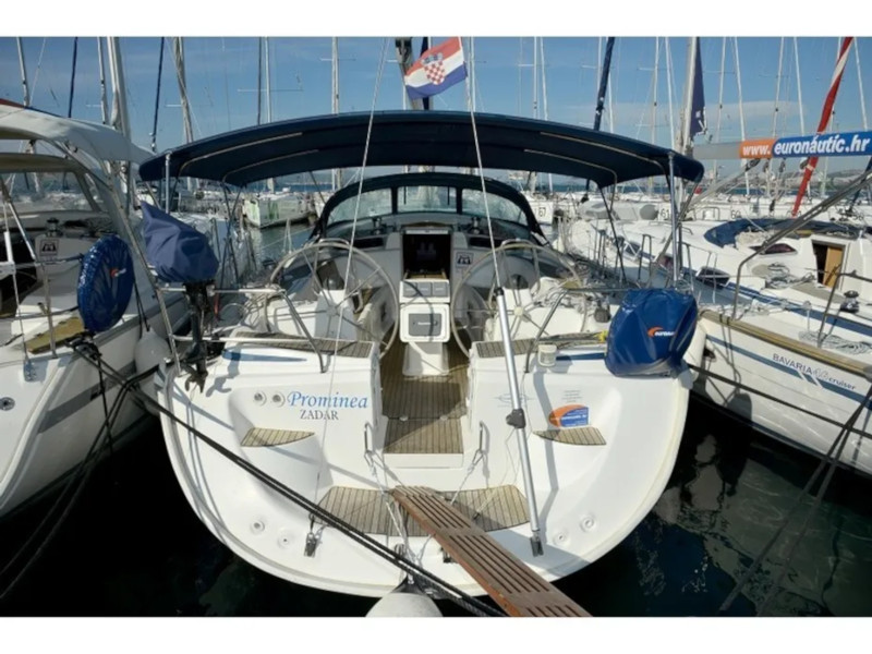 Bavaria 50 cruiser  (Prominea) Main image - 0