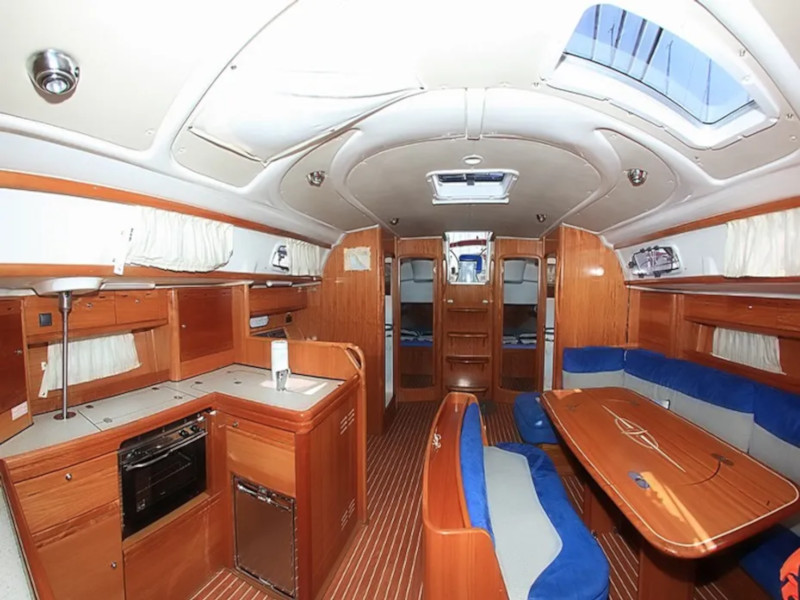 Bavaria 50 cruiser  (Prominea) Interior image - 4