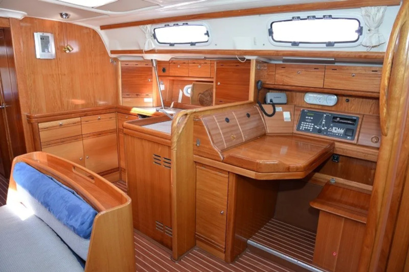 Bavaria 50 cruiser  (Prominea)  - 3