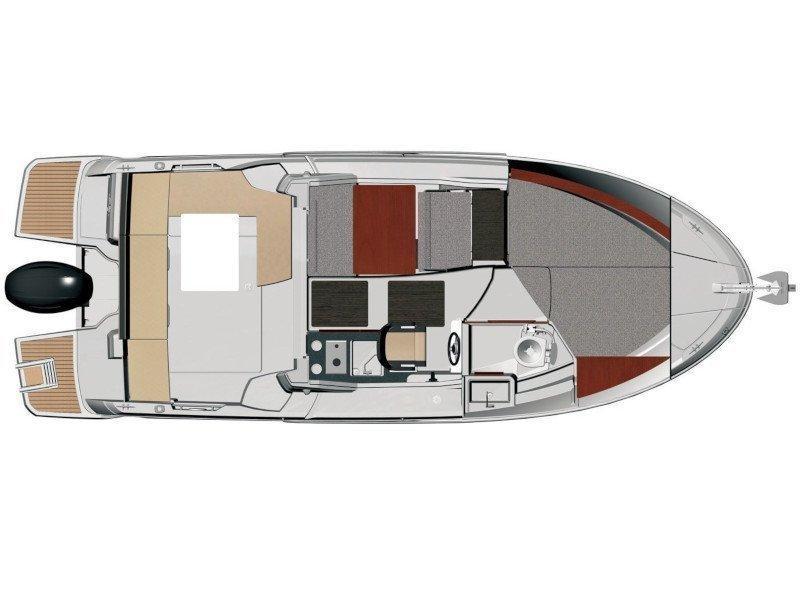 Merry Fisher 795 (Lusi) Plan image - 1