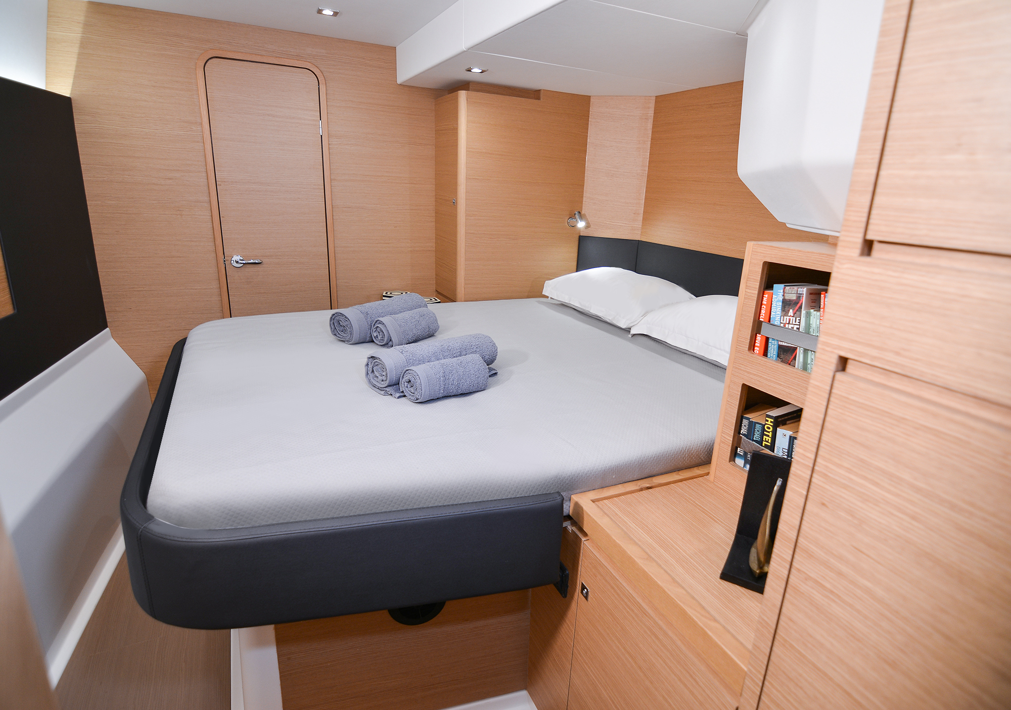 Dufour 48 Catamaran (Sea Breeze *skipper's fee is included in the price)  - 20