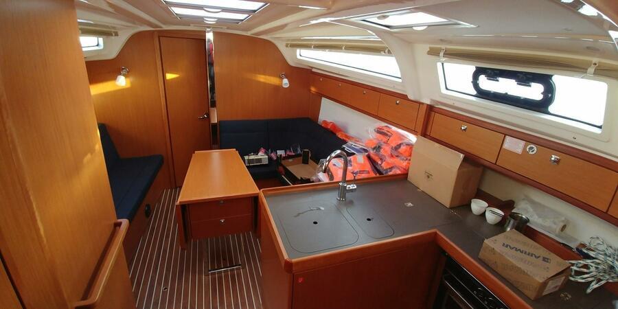 Bavaria Cruiser 37 (ALEGRIA)  - 2