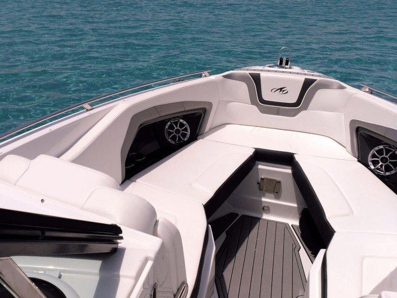 Monterey 298 SS (Dreaming Ibiza)  - 0