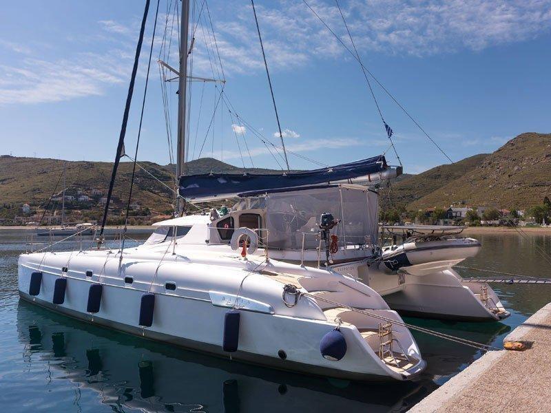 Bahia 46 (Vetrogon) Main image - 0