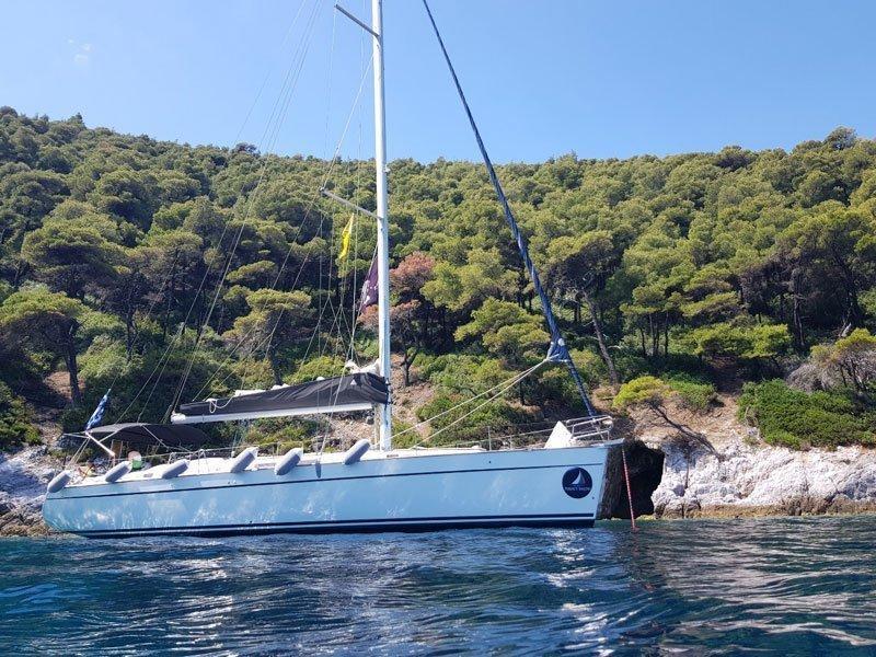 Cyclades 50.5 (Marina)  - 3
