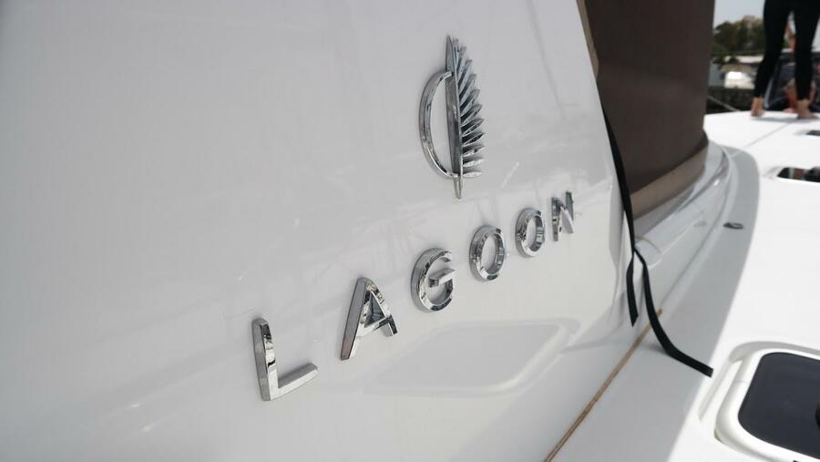 Lagoon 42 (Barchetta III)  - 50