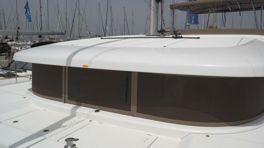 Lagoon 42 (Barchetta III)  - 55