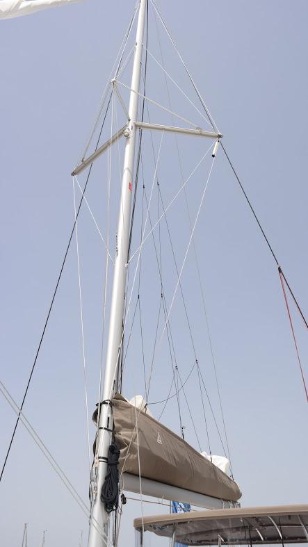 Lagoon 42 (Barchetta III)  - 63