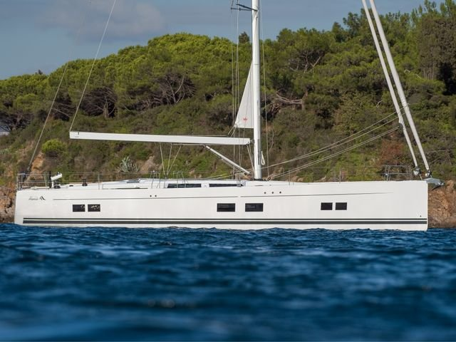 Hanse 588 (AMADEA (ONLY SKIPPERED))  - 7