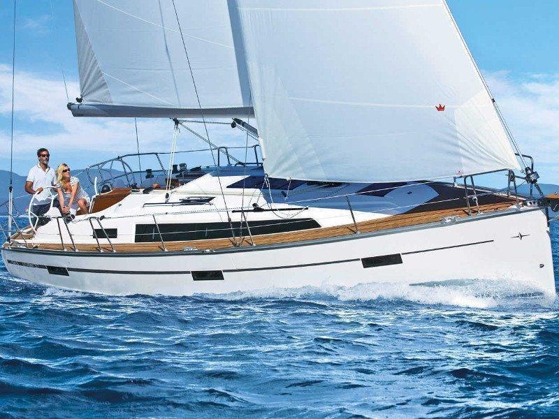 Bavaria Cruiser 37 (Blue Tone)  - 5