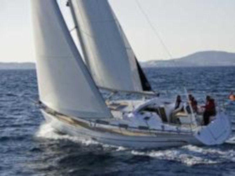 Bavaria 38 Cruiser  (Marge ( in water from 2012 ))  - 1