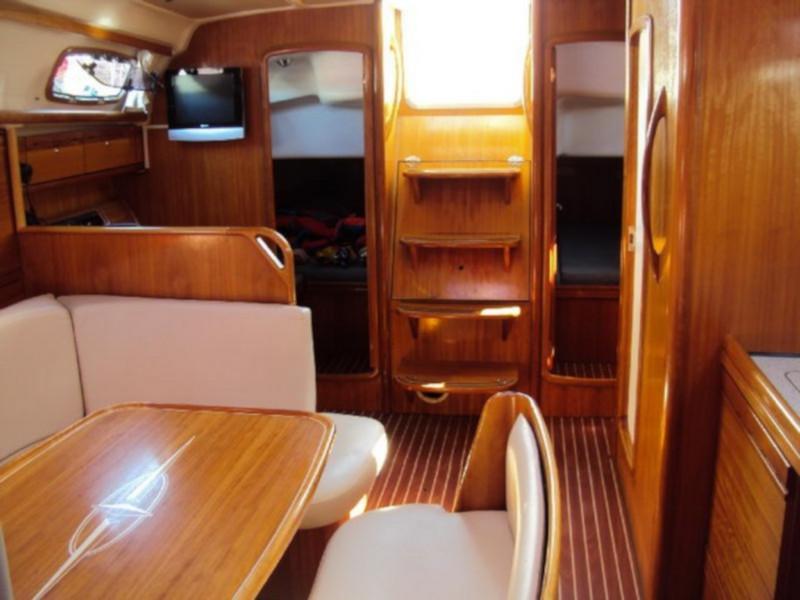 Bavaria 39 Cruiser (Marja)  - 14