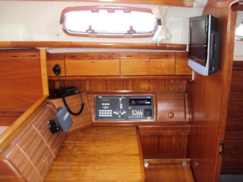 Bavaria 39 Cruiser (Marja)  - 13