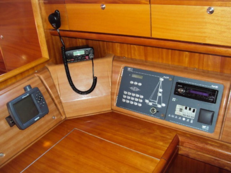 Bavaria 39 Cruiser (Marja)  - 3