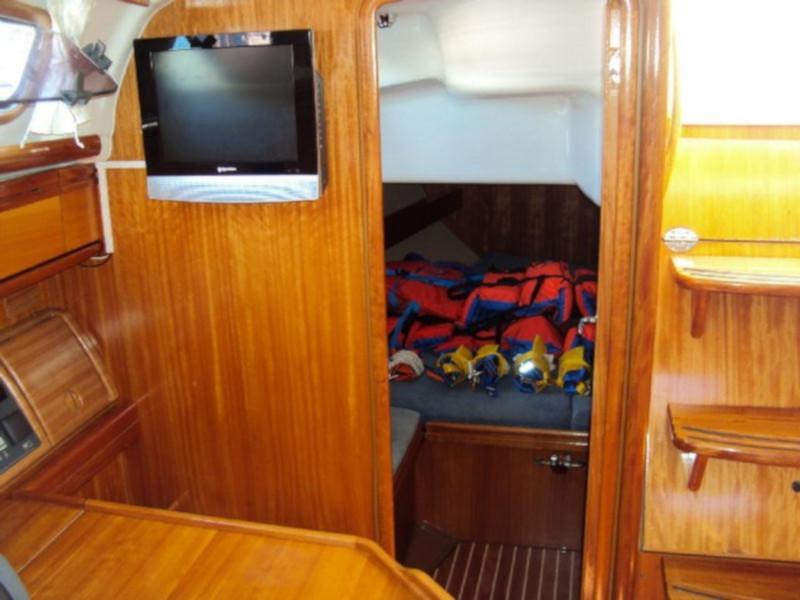 Bavaria 39 Cruiser (Marja)  - 15