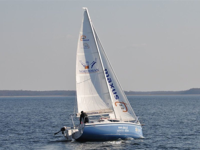Maxus 22 Standard (IRIS)  - 17