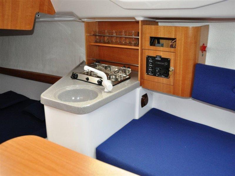 Maxus 22 Standard (NEA)  - 1