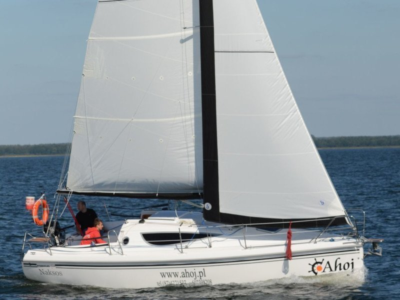 Maxus 28 Prestige (AURORA)  - 2