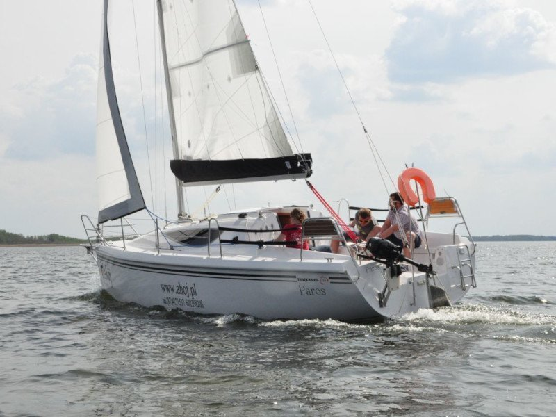 Maxus 28 Standard (NAKSOS)  - 1