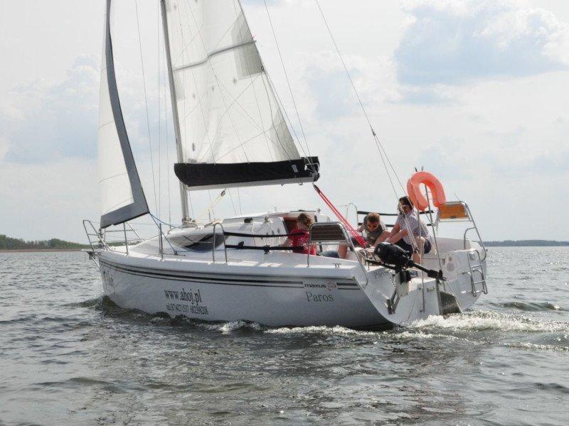 Maxus 28 Standard  (SKIROS)  - 5
