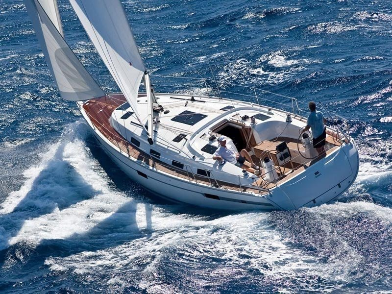 Bavaria  Cruiser 40 (Capitana) Main image - 8
