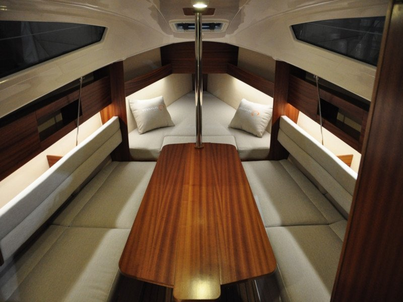 Maxus Evo 24 Prestige + (MONSOON)  - 9