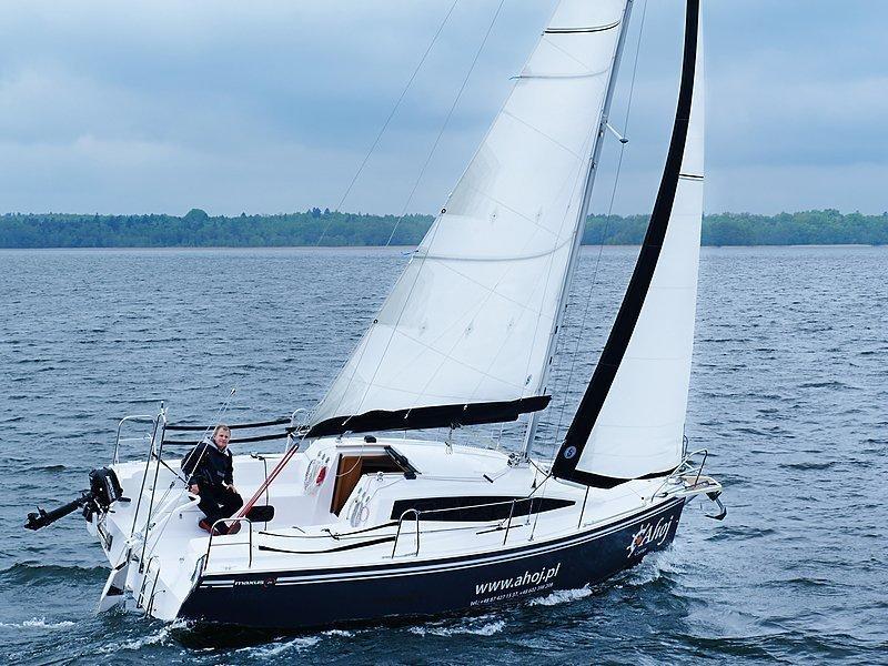 Maxus 26 Standard (TERSANDER)  - 6