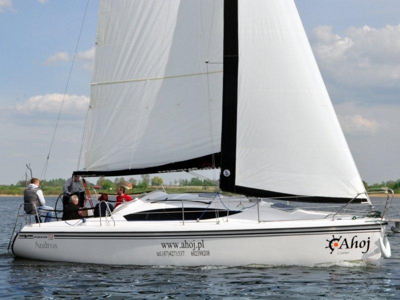 Maxus 33.1 RS Standard (LEROS)  - 19