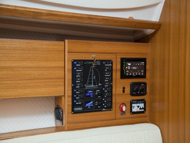 Maxus 33.1 RS Standard (GEMINI)  - 3