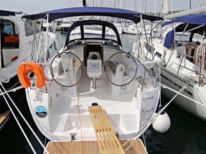BAVARIA C 34  (LUCY)  - 7