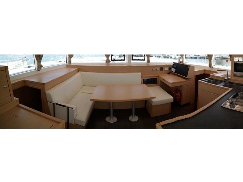 Lagoon 400 S2 (Atlante (PMI)) Interior image - 1