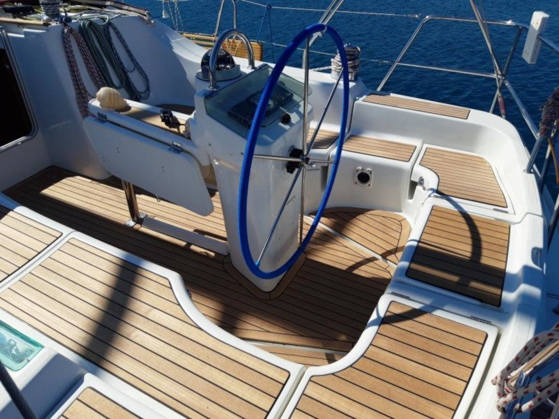 Oceanis 393 Clipper (Škuribanda (short terms offers on request))  - 1