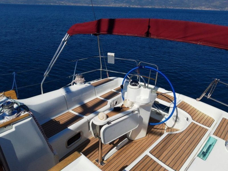 Oceanis 393 Clipper (Škuribanda (short terms offers on request))  - 4