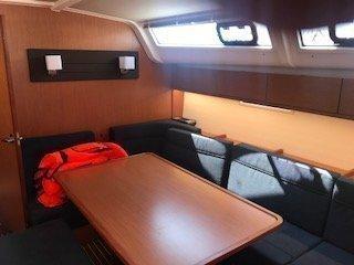 Bavaria Cruiser 51 (MY WAY ONE)  - 3