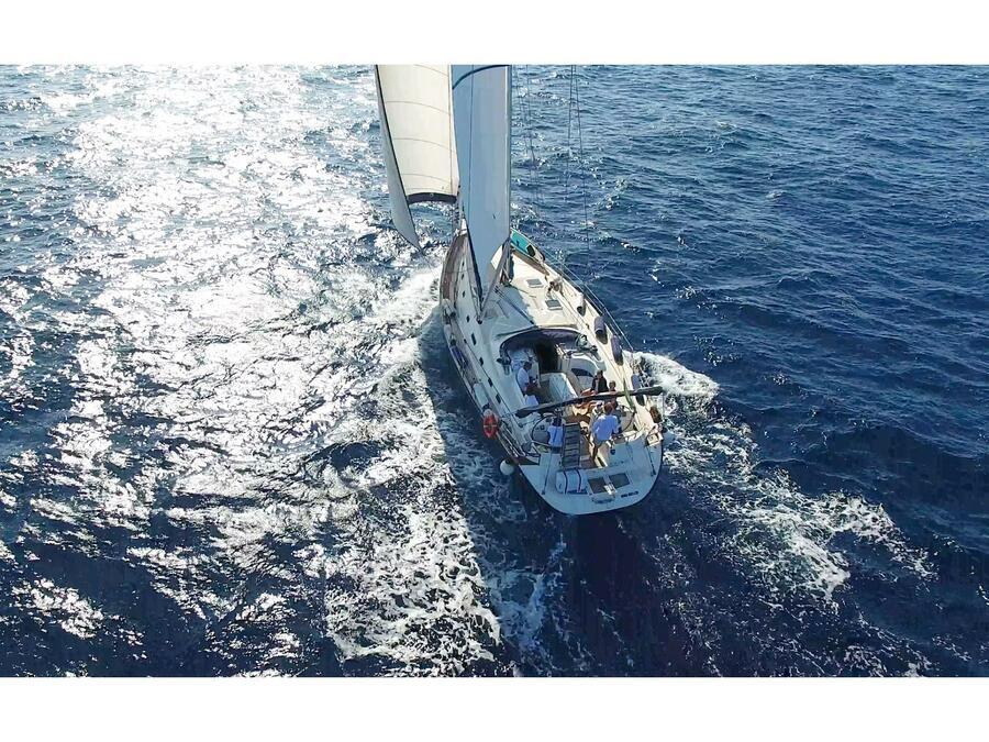 Ocean Star 56.1 (Wind Dueller) Main image - 0