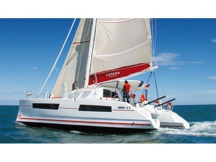 Catana 47 Carbon (Xenia II) Main image - 0