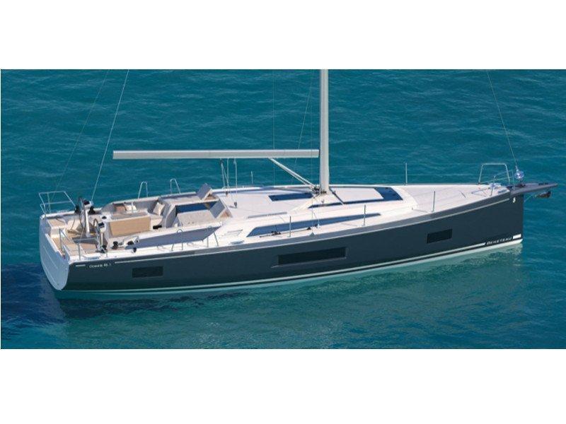 Oceanis 46.1 (Oceania)  - 8
