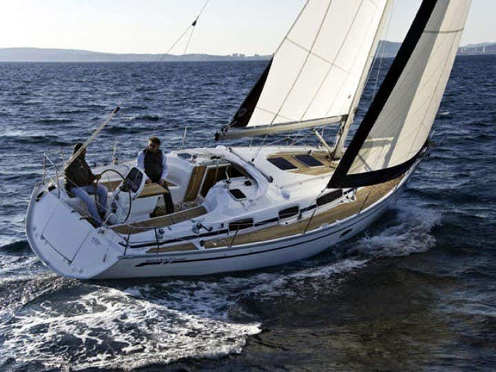 Bavaria Cruiser 34  (FEELING GOOD) Main image - 0