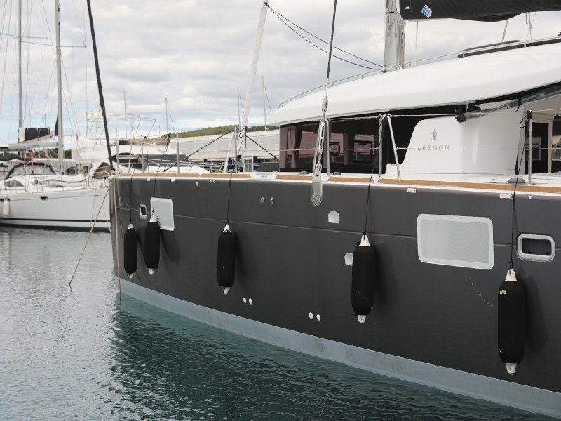 Lagoon 450 (OASIS Fully Equipped)  - 13