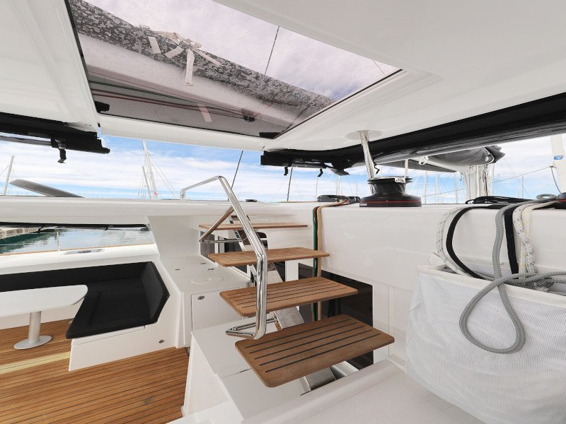 Lagoon 450 (OASIS Fully Equipped)  - 43