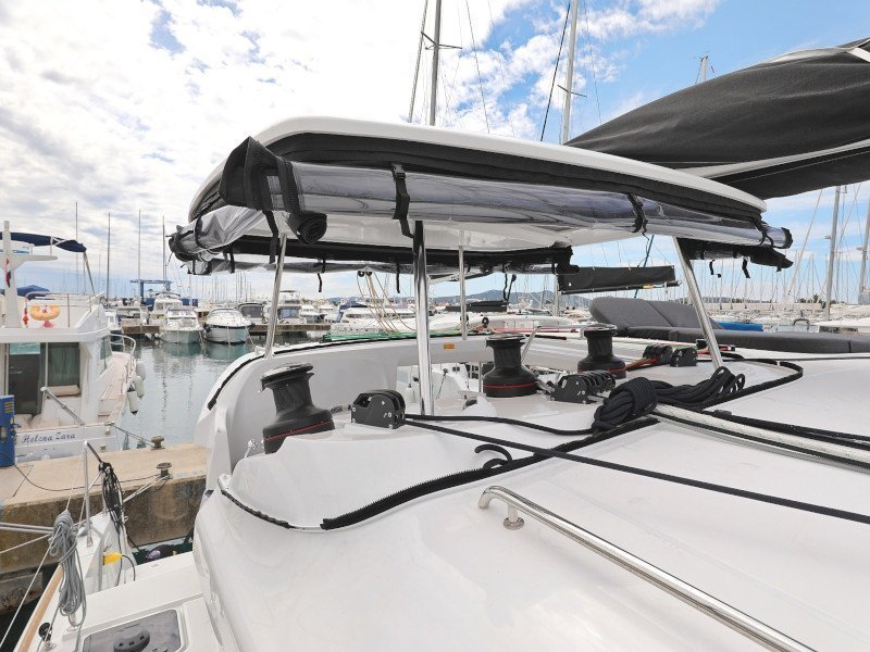 Lagoon 450 (OASIS Fully Equipped)  - 20
