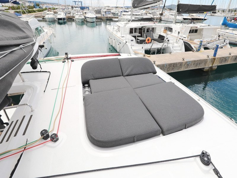 Lagoon 450 (OASIS Fully Equipped)  - 37