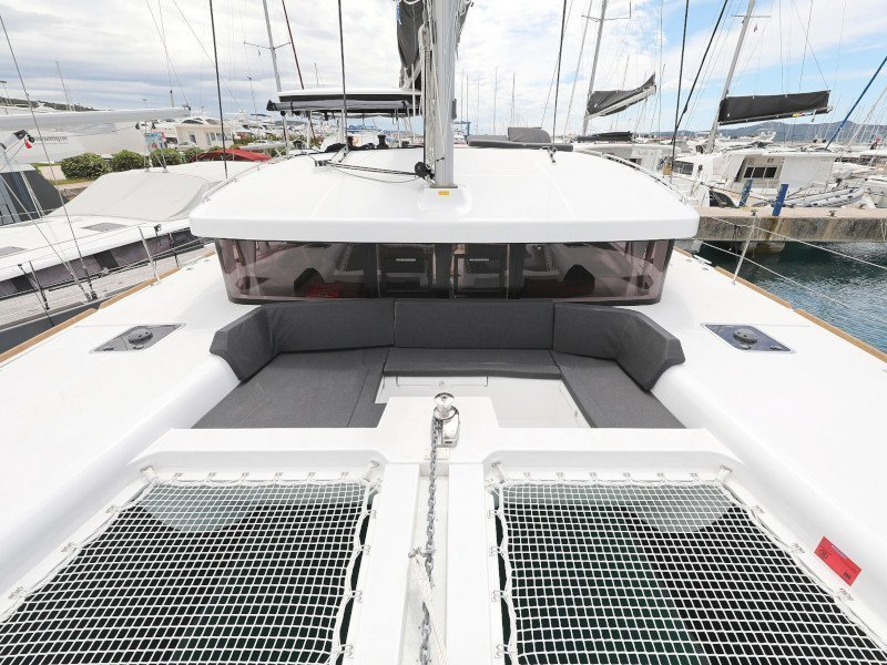 Lagoon 450 (OASIS Fully Equipped)  - 2