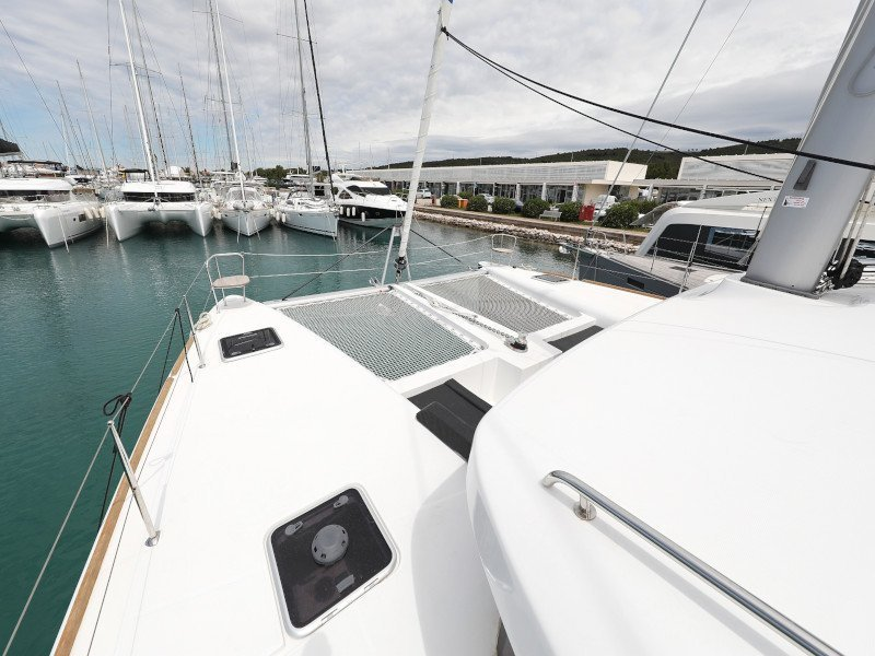 Lagoon 450 (OASIS Fully Equipped)  - 10