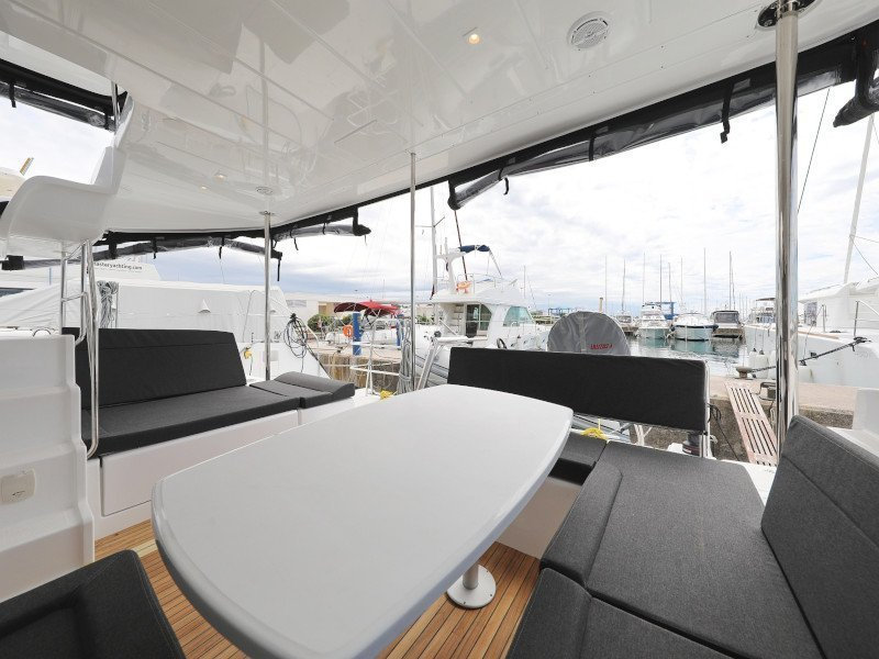 Lagoon 450 (OASIS Fully Equipped)  - 54